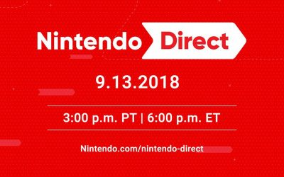 Animal Crossing, New Super Mario Bros. U Deluxe en meer aangekondigd tijdens Nintendo Direct