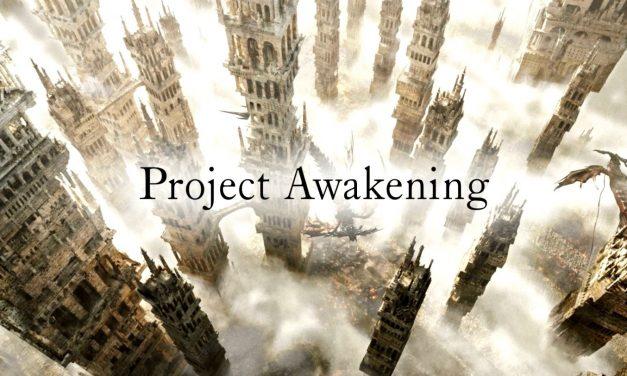 "Nieuwe PS4-exclusieve RPG ""Project Awakening"" onthuld"