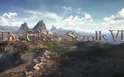 """Gaat The Elder Scrolls 6 """"Redfall"""" heten?"""