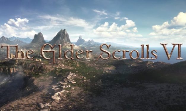 "Gaat The Elder Scrolls 6 ""Redfall"" heten?"