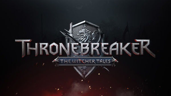Thronebreaker: The Witcher Tales aangekondigd door CD Projekt Red