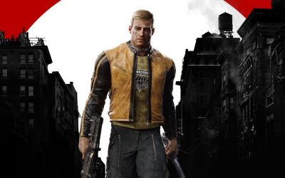 Wolfenstein 3 bevestigd door Bethesda